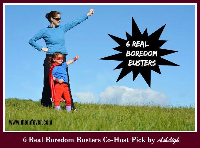 boredom busters -Ashleigh-