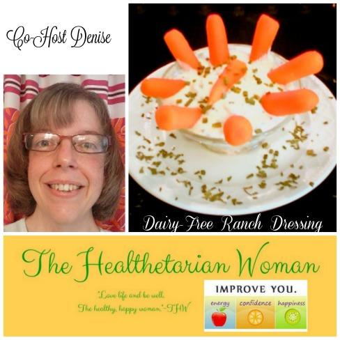The-Healthetarian-Woman