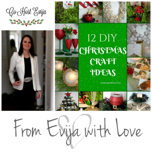 From-Evija-With-Love-12-DIY-Christmas-Craft-Ideas