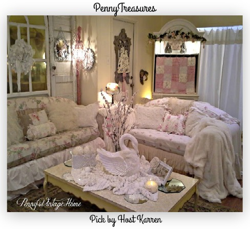 Pennys -Vintage-Treasures