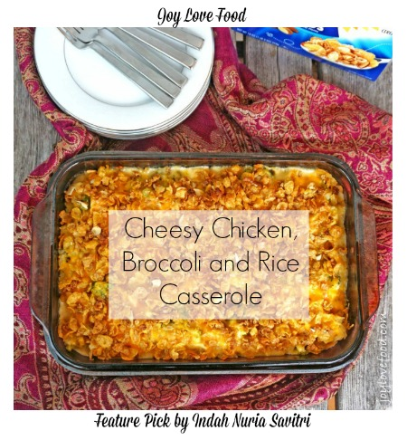 Cheesy-Chicken-Broccoli-and-Rice-Casserole