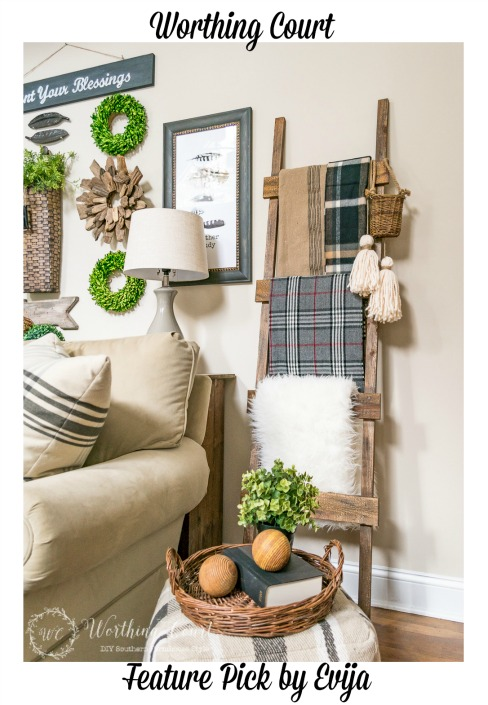 How-To-Make-A-Rustic-Ladder