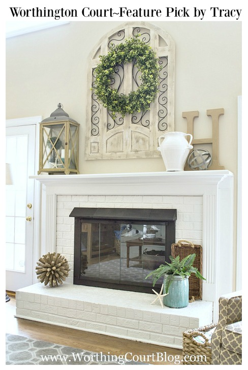 Fireplace-before-and-after