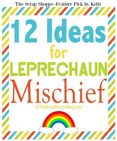 Leprechaun-Mischief
