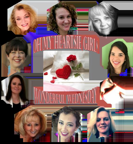 Collage Oh My Heartsie Girls 5-10