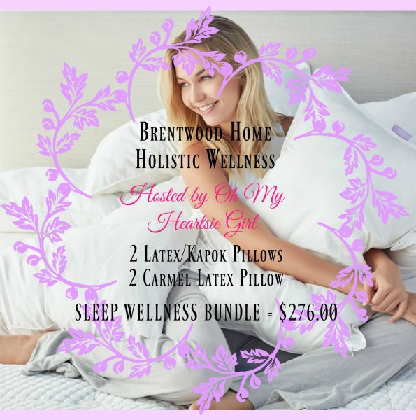 Brentwood-Holistic-Wellness-Pillows-Giveaway-12-2-2016