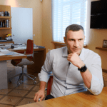 Кличко: Богдан обіцяв провести консультації перед звільненням райголів Києва, але їх не було