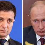 «О чем говорить с х*йлом?»: Зеленского песочат в сети за унижение перед Путиным