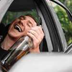 Поліція продемонструвала, де в Києві найбільше п'яних водіїв. ІНФОГРАФІКА