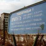 Ліквідувати Мінприроди у країні Чорнобиля – на таке не вистачало фантазії ні у кого