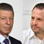 Ермак на переговорах с человеком Путина согласился на прямой диалог с боевиками «Л/ДНР»