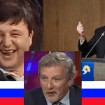 Столар та Пальчевський посварились через людей Павлюка в списку партії «Перемога Пальчевського»