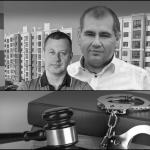 Віктор Шакирзян — корупція, кримінал та скандальні забодови. Рівне разом з Курисом (ВІДЕО)