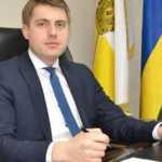 Николаевский коррупционер Криль хочет сесть на Одессу