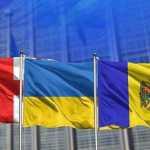 Главы МИД Грузии и Молдовы посетят Украину
