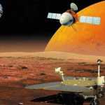 Впервые на Марсе приземлился китайский космический корабль