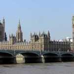 Постал у здания британского парламента: первые данные