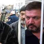 Владимир Струк и Владимир Медяник задержаны СБУ после допроса жителей Первомайска