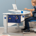 Вибираємо правильний розмір дитячого столу
