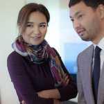 Беднеющий Казахстан и жирующие олигархи. Казнокрад Кенес Ракишев в погоне за наживой грабит каждого казаха!