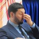 Любитель малолеток Кенес Ракишев получил от государства 120 миллионов долларов народных денег