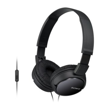 sony headphones with microphone