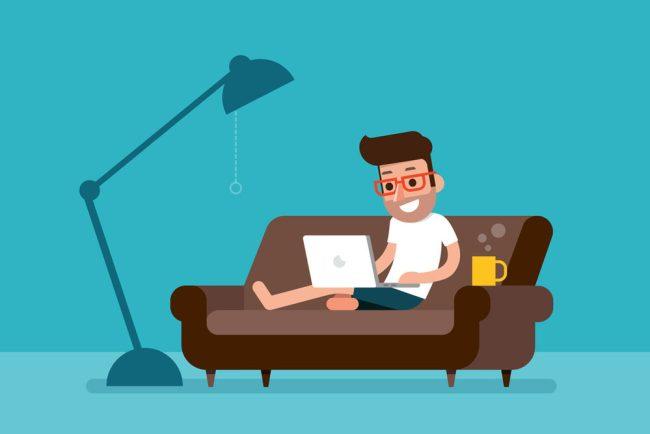 Remote Work: Vorteile, Tipps, Jobs