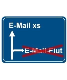 E-Mail xs © Sylvia NiCKEL