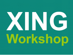 XING-Workshop