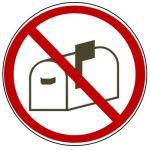 Bitte nicht per Mail (c) Sylvia Nickel