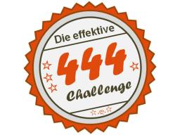 444-Challenge © Sylvia NiCKEL