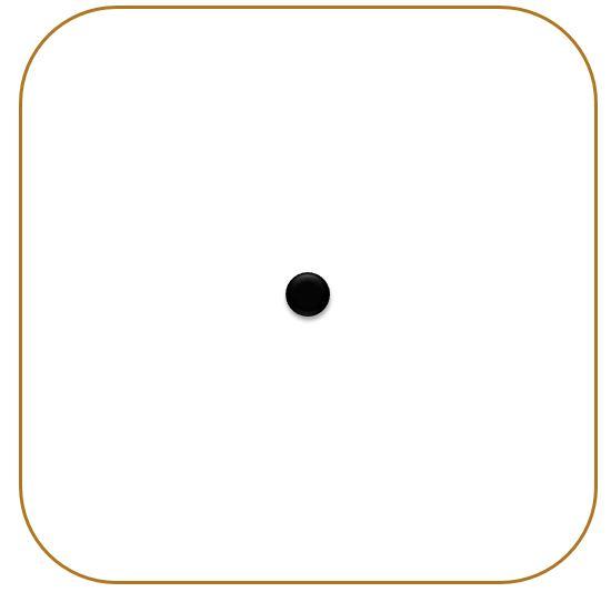 #Denkzettel: Der schwarze Punkt