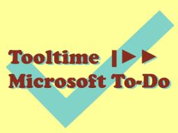 Microsoft To-Do-Webinar (c) Sylvia NiCKEL