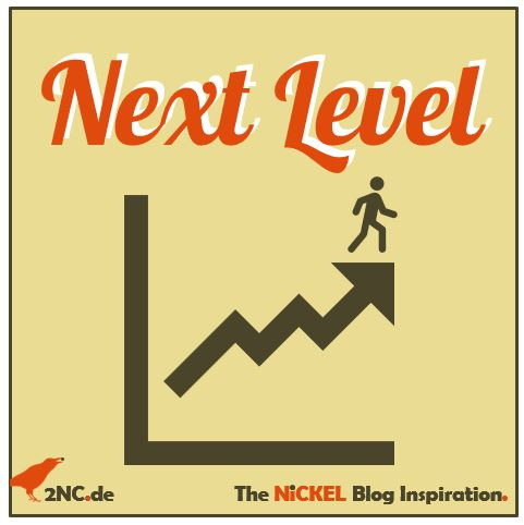 Next Level © Sylvia NiCKEL