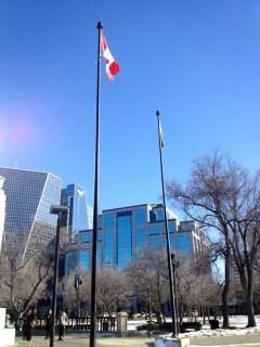 Regina, Hauptstadt der kanadischen Provinz Saskatchewan