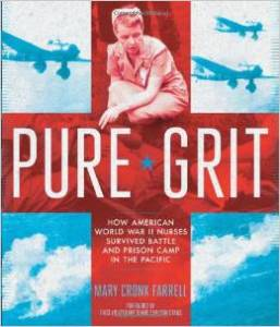 http://www.amazon.com/Pure-Grit-American-Survived-Pacific/dp/1419710281
