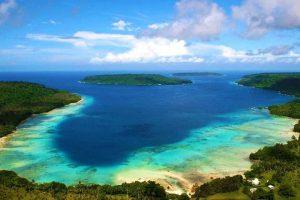Espiritu Santo, Vanuatu Header