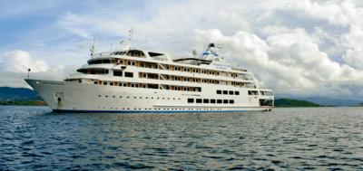 Captain Cook Cruises KarryOn
