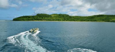 Island KarryOn
