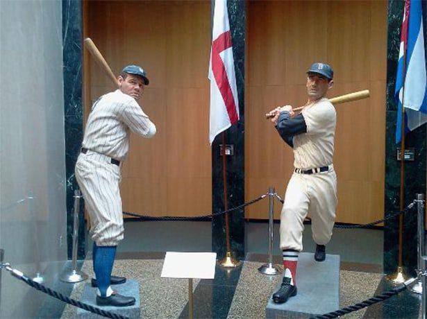 baseball for the US
