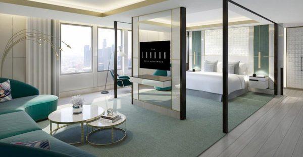 Vivienne Westwood suite feature