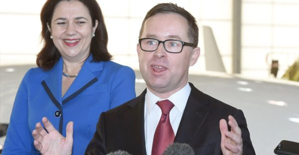 Travel Agent Qantas Alan Joyce 2