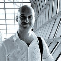 Matt Leedham