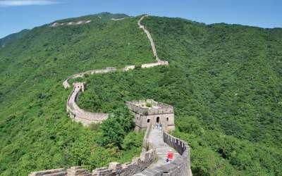 11. China_GreatWall