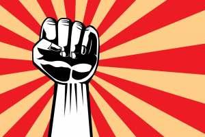 Revolution Shutterstock