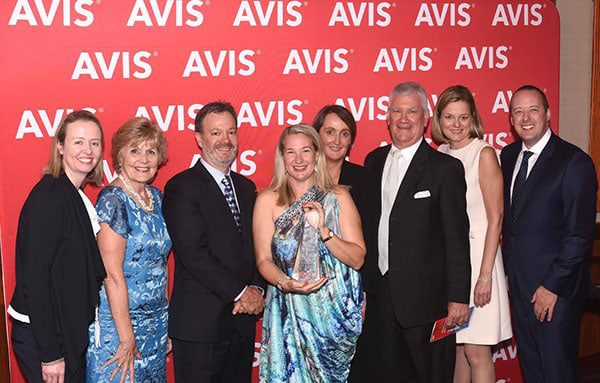 Avis Travel Agent Australia