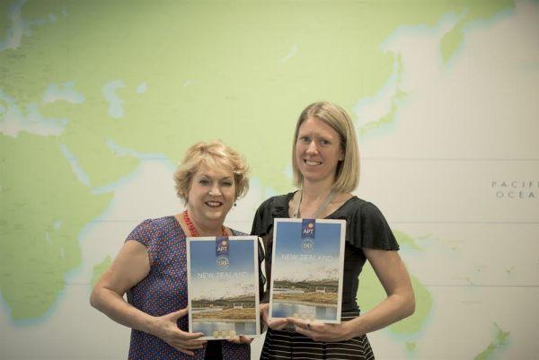 APT New Zealand brochurw