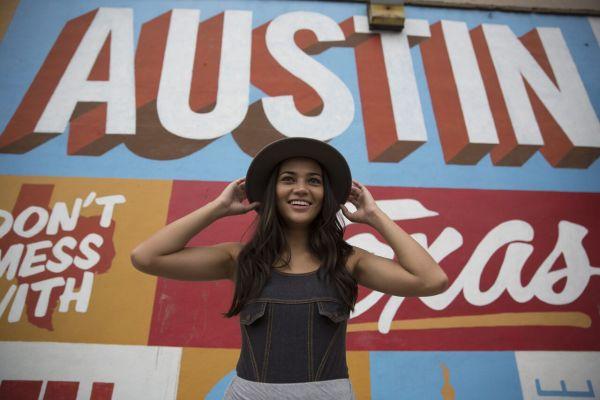 Austin, TX with Contiki
