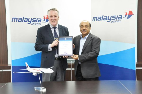 Travel Agent Malaysia Airlines