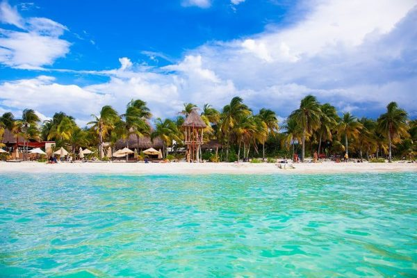 Latin American Beaches